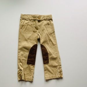 "Janie and Jack Vintage Pants ""Fall Classics"""